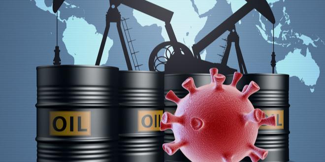 الضغوط السلبية تتوالى على أسعار النفط