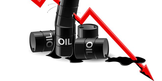 سلالة كورونا الجديدة تدفع النفط إلى الجنوب