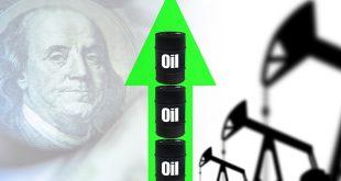 النفط، خام غرب تكساس، مزيج برنت