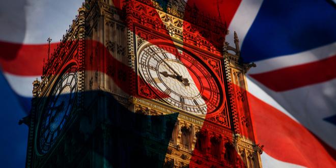 سوناك: بدأ الاقتصاد البريطاني يتباطأ عند دخول فصل الخريف