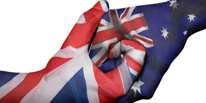 بريطانيا وأستراليا يدعمان الولايات المتحدة سواء كان الفائز ترامب أو بايدن