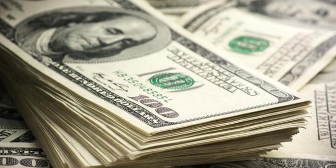 نجاح الدولار الأمريكي في اختراق حاجز 93 قبل البيانات الرئيسية