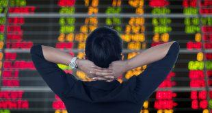 الأسهم الآسيوية تواصل تراجعها وسط ترقب قرار الفيدرالي