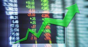 الأسهم الآسيوية تصعد بفضل توقيع ترامب على حزمة التحفيز