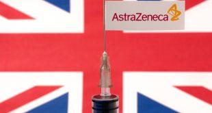 وزارة الصحة البريطانية تصادق على استخدام لقاح أسترازينيكا