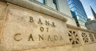 هل سيتمسك بنك كندا بالتفاؤل وينظر إلى نصف الكوب الممتلئ؟