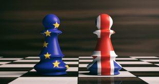 مسؤول أوروبي: صفقة وشيكة ومتوقعة للبريكست بحلول نهاية الأسبوع