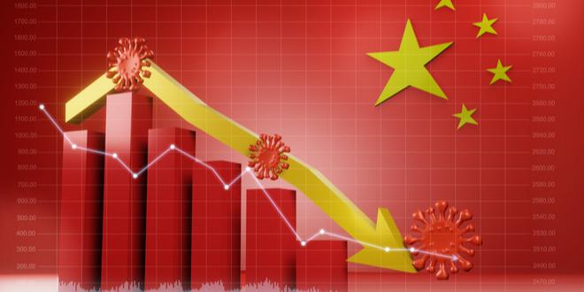 الصين: نمو نشاط المصانع يتباطأ في ديسمبر