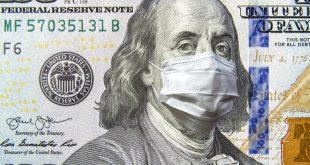 مؤشر الدولار يواصل سلسلة خسائره للجلسة الخامسة على التوالي