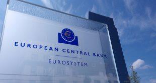المركزي الأوروبي يبقي على سعر الفائدة