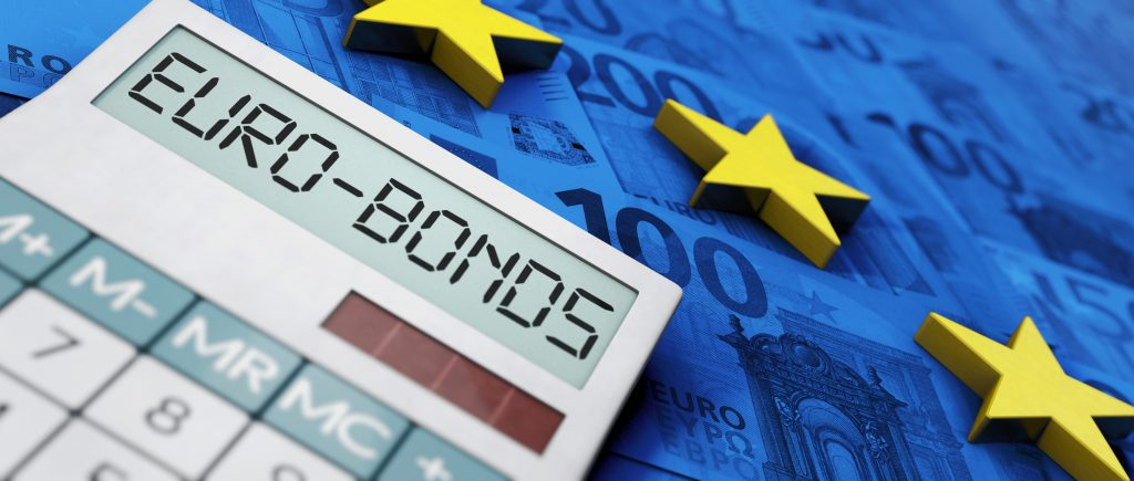 عائدات السندات الحكومية الأوروبية تمدد مسارها الصاعد