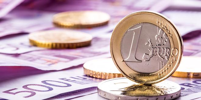اليورو يتداول في المناطق الخضراء عقب قرار المركزي الأوروبي