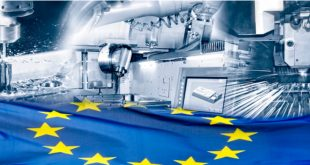 منطقة اليورو: الإنتاج الصناعي يفوق المتوقع في نوفمبر