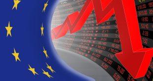 الأسهم الأوروبية تختتم الأسبوع بأداء سلبي بفعل مخاطر البريكست