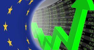 الأسهم الأوروبية ترتفع بفضل تمديد محادثات البريكست