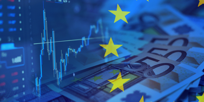 منطقة اليورو: الثقة الاقتصادية تهبط متأثرة بإغلاقات كوفيد-19