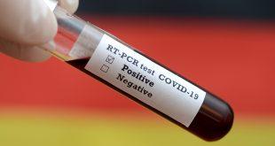 حالات الإصابة بفيروس كورونا في ألمانيا تتخطى حاجز المليون شخص