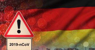 وزير الاقتصاد الألماني: سيتم تمديد الإغلاق