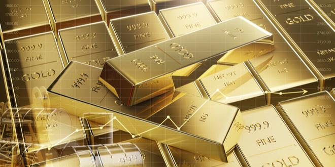 الذهب ينتعش في مطلع الأسبوع الجديد