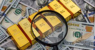 شكوك التحفيز الأمريكي تجبر الذهب على الهبوط