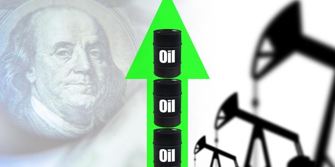 سلسلة مكاسب النفط مستمرة لهذا السبب!