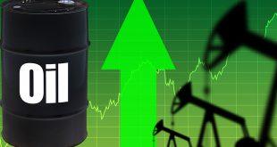 ما الذي دفع النفط للاستقرار على مقربة من أعلى مستوياته في 11 شهر؟