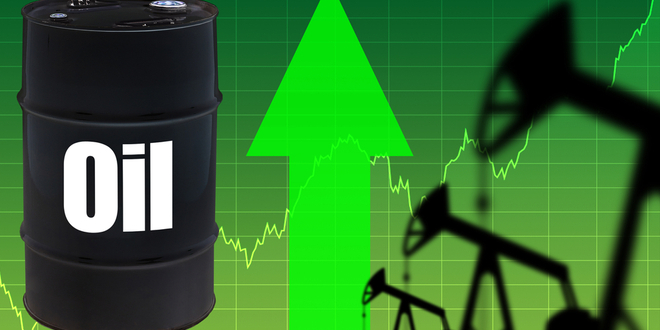 أسعار النفط تحقق مكاسب بأكثر من 1% لماذا؟