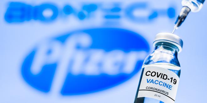 شركة فايزر تزود الولايات المتحدة بجرعات إضافية من لقاح كورونا