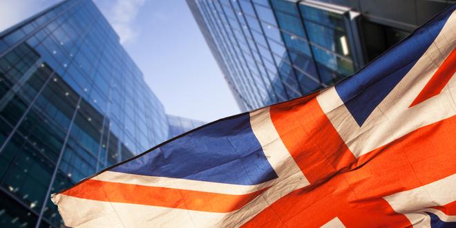 المملكة المتحدة: إجمالي الناتج المحلي يهبط لأدنى مستوياته في ستة أشهر