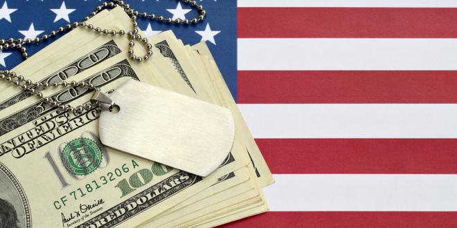 الولايات المتحدة: الاقتصاد الأمريكي يتوسع بنسبة 4٪ في الربع الأخير من 2020