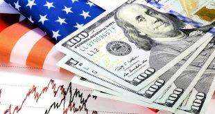 سلسلة خسائر الدولار تتوقف بمطلع الأسبوع الجديد
