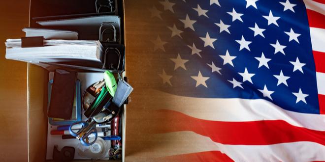 الولايات المتحدة: معدل البطالة ينخفض في نوفمبر