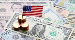 انتعاش مؤشر الدولار في مطلع الأسبوع الجديد