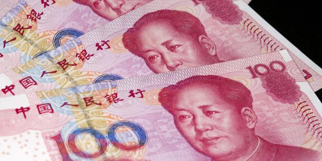 بيانات التضخم الإيجابية تعزز صعود اليوان لأعلى مستوياته في 32 شهر