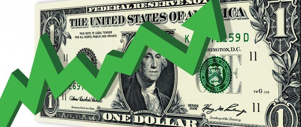 الدولار يستعيد زخم الصعود بدفعة من التفاؤل الاقتصادي