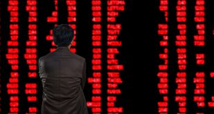 الأسهم الآسيوية تسجل أسوأ أداء لها في شهرين!