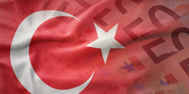 تركيا: الثقة الاقتصادية تنخفض في فبراير