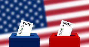 مجلس النواب الأمريكي يصوت من أجل عزل ترامب
