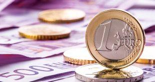 اليورو يتجه شمالًا قبيل نتائج اجتماع المركزي الأوروبي