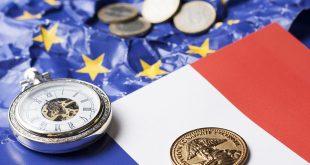 فرنسا: الاقتصاد ينمو بوتيرة أقل من المتوقع في الربع الأخير من 2020