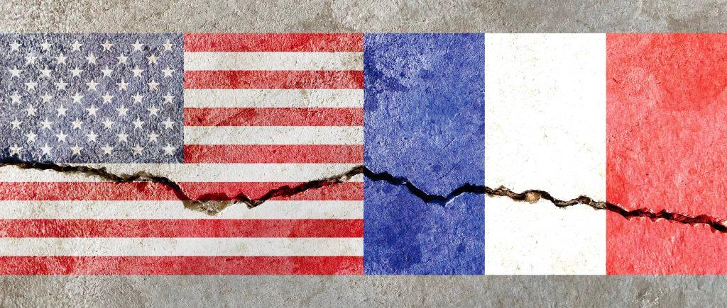 ما هي أبرز تصريحات وزير المالية الفرنسي عن التعريفات الأمريكية؟