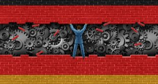 الحكومة الألمانية تتوقع نمو الناتج المحلي الإجمالي لعام 2021 ومسؤول حكومي يجيب!