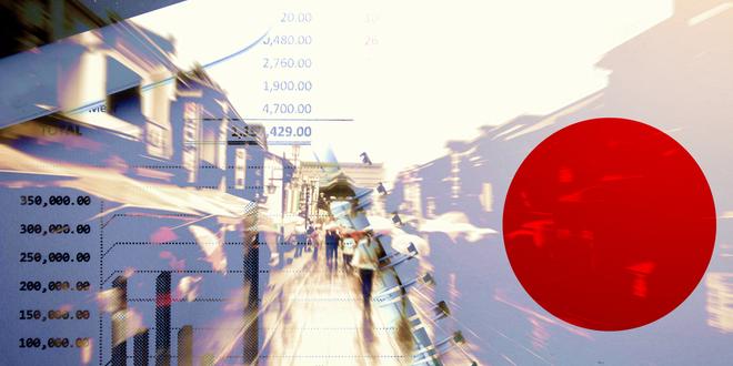 ما السبب وراء خفض اليابان توقعاتها الاقتصادية للمرة الأولى منذ عشرة أشهر؟!