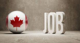 كندا: معدل التوظيف يتضاءل في ديسمبر