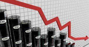 النفط يهبط بنسبة 1% بنهاية الأسبوع لماذا؟!