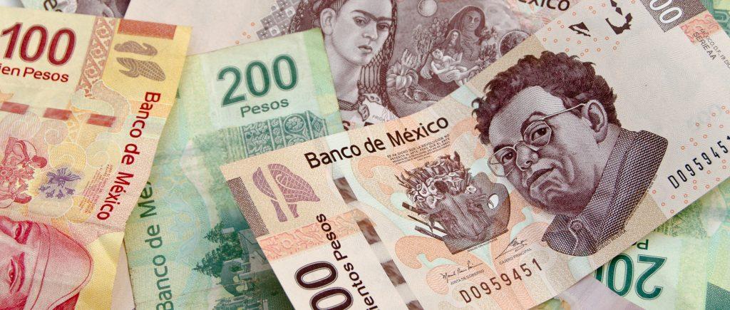 البيزو المكسيكي يقفز إلى أعلى مستوى له في 10 أشهر!