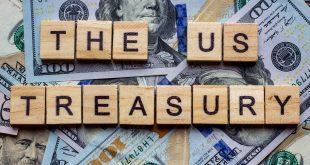 عائدات السندات الأمريكية تحوم حول أعلى مستوياتها في عام