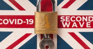 مسؤول بريطاني: سندرس تأثير الإغلاقات الجديدة في 15 فبراير المقبل