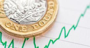الاسترليني يتداول في مناطق الخضراء عقب قرار بنك إنجلترا
