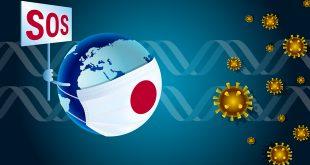 اليابان تنهي حالة الطوارئ في عدة ولايات